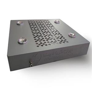 پروژکتور ال ای دی هوشمند فول اسپکتروم مخصوص رشد توان 1500 وات