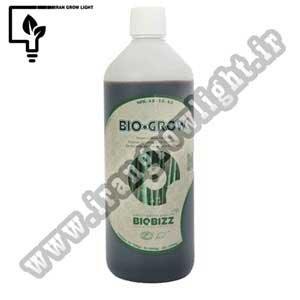 کود ارگانیک مایع بیوبیز Bio Grow