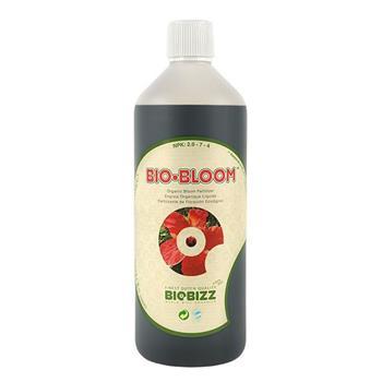 کود ارگانیک مایع بایوبیز  BIO BLOOM
