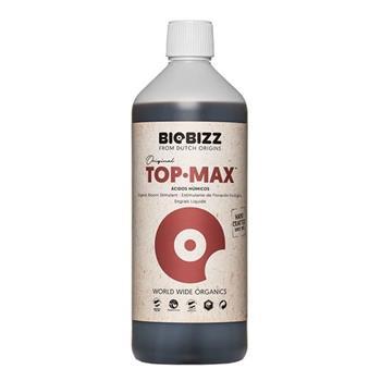 کود ارگانیک مایع بایوبیز TOP MAX