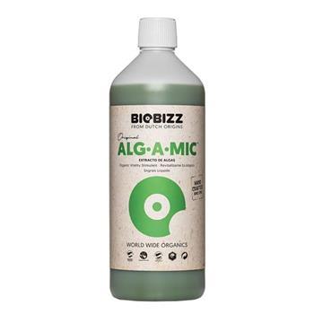 کود ارگانیک مایع بایوبیز  ALG A MIC