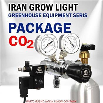 پکیج CO2