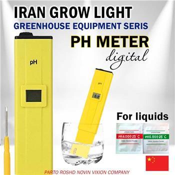 دستگاه PH سنج آب