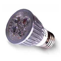 لامپ سرپیچ دار مخصوص رشد