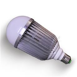 لامپ سرپیچ دار مخصوص رشد گیاه 15 وات